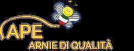 ApeCercaCasa – Falegnameria Nedrotti Luca Logo