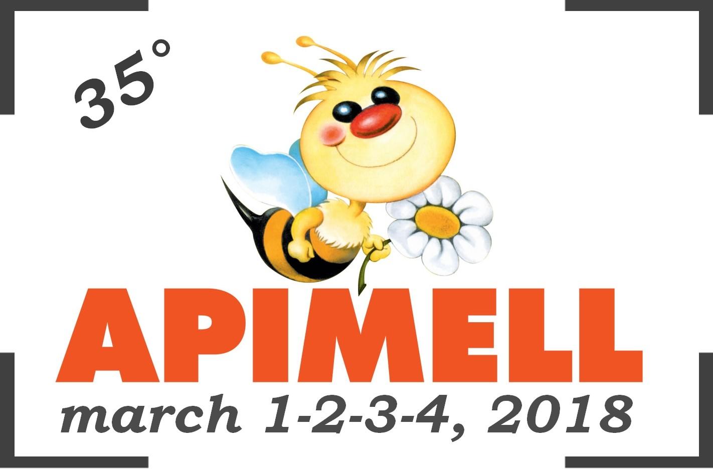 APIMELL, Mostra Mercato Internazionale di Apicoltura dei Prodotti e delle Attrezzature Apistiche